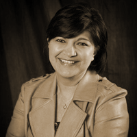 Karen Gonzales, CMP